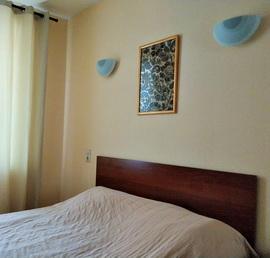 Квартира № 9