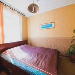 Комфорт№ 2. Спальная зона