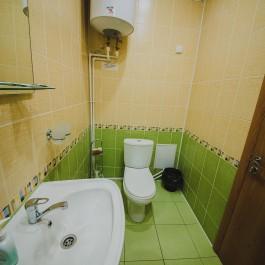 № 12 Стандарт ванная