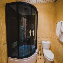 № 1 Комфорт ванная