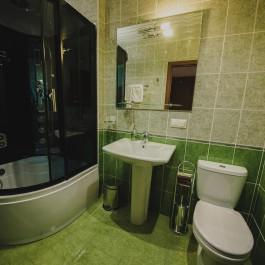 № 3 Люкс ванная