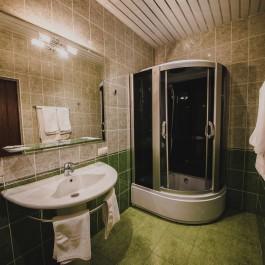 № 4 Комфорт ванная